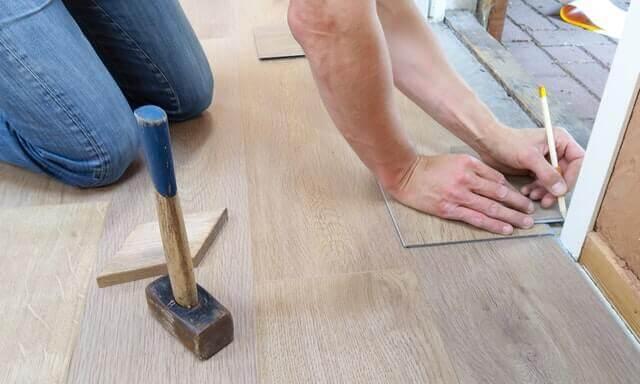 כמה זמן לוקח לרטיבות תת רצפתי להתייבש?